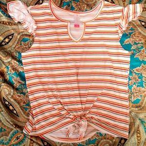 70s style shirt